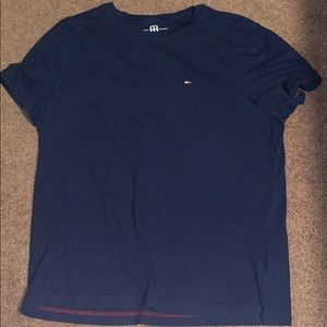 Tommy Hilfiger classic fit tee